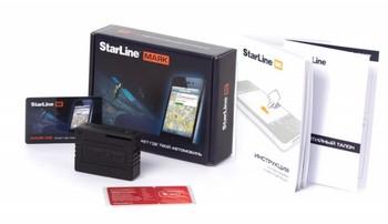 инструкция starline m6