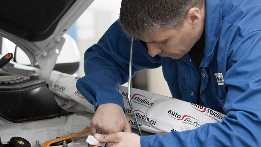 Монтаж сигнализации - это ответственность и аккуратность, что является ключевой особенностью сотрудников Autostudio.ru