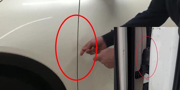 Как открыть капот киа соренто - Kia Motors Corporation