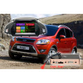 0 RedPower Автомагнитола 31151 IPS Ford Kuga II (2012+): 1