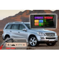 0 RedPower Автомагнитола 31168 IPS Mercedes-Benz ML-GL (2006-2012): 1
