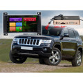 0 RedPower Автомагнитола 31218 IPS Jeep Grand Cherokee (2010-2013): 1