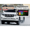 0 RedPower Головное устройство 31265 IPS Toyota Land Cruiser Prado 150 (2014-2017): 1